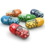 Multivitamins & Minerals