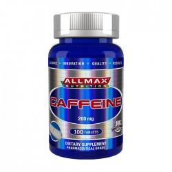 Caffeine 200mg 100 tabs