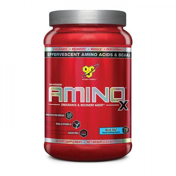 Amino X 1.01Kg