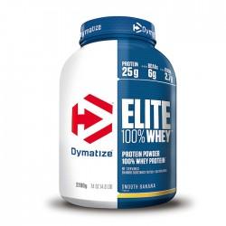 Elite Whey Protein 2.1kg