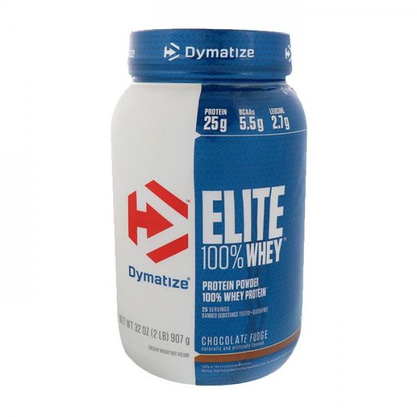 Elite Whey Protein 907g