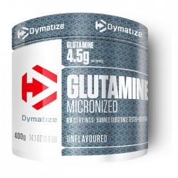 Glutamine Micronized 400g