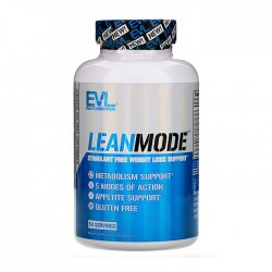 LeanMode 150 caps