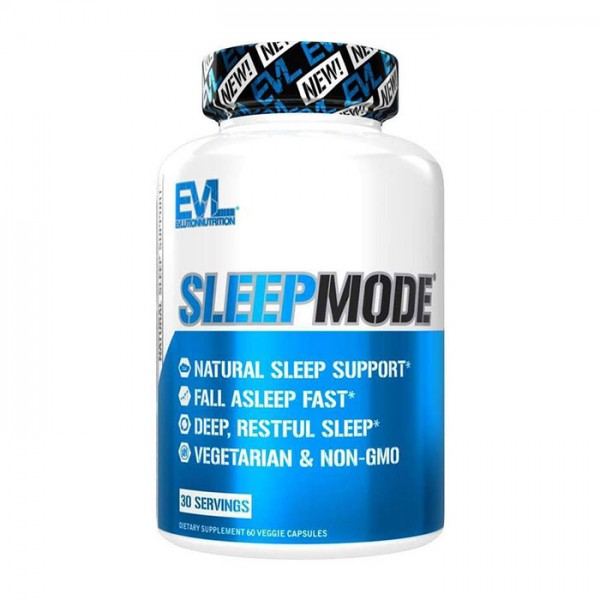 SleepMode 60 caps