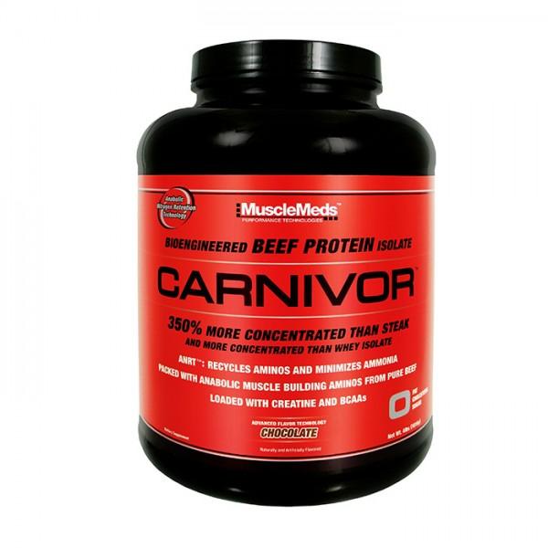 Carnivor 4.5lb