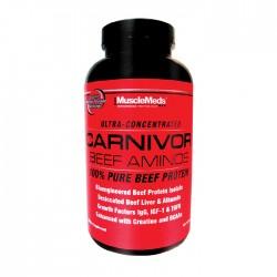 Carnivor Beef Aminos 300 tabs