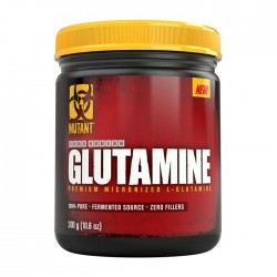 Core Series Glutamine 300g