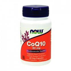 CoQ10 60mg 60 vcaps