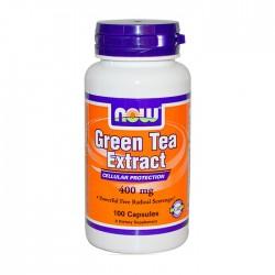 Green Tea Extract 400mg 100 caps