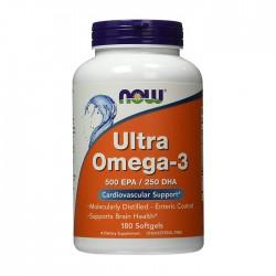 Ultra Omega-3 1000mg 180 softgels