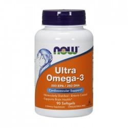 Ultra Omega-3 1000mg 90 softgels