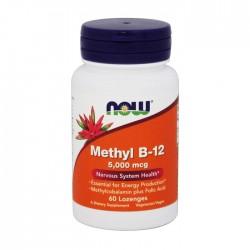 Methyl B-12 100 Tabs