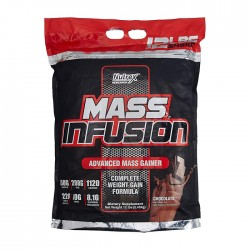 Mass Infusion Gainer 12lb