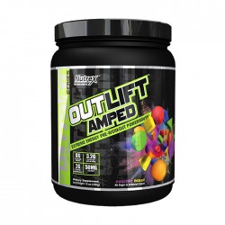 Outlift Amped 436g
