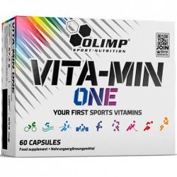 Vita-Min ONE 60 Caps