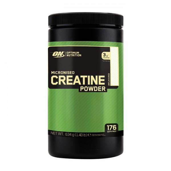 Creatine Powder 634g