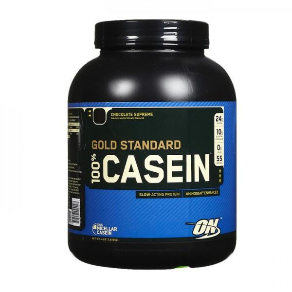 Gold Standard 100% Casein 4lb