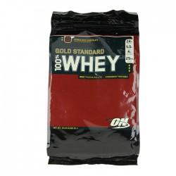 Gold Standard 100% Whey 10lb