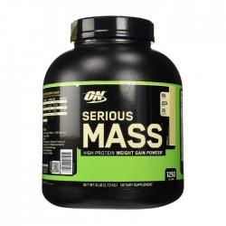 Serious Mass 6lb