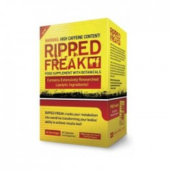 Ripped Freak 60 caps