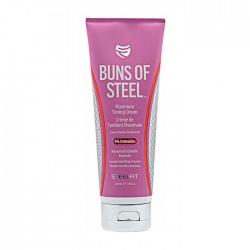 Buns of Steel, Maximum Toning Cream 237ml