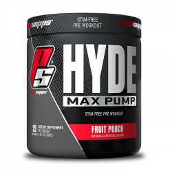 Hyde Max Pump 280g