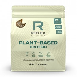Plant-Based Protein 600g