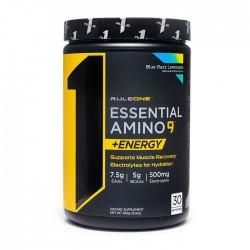 R1 Essential Amino 9 +Energy 30 servings