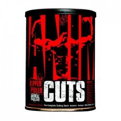Animal Cuts 42 paks